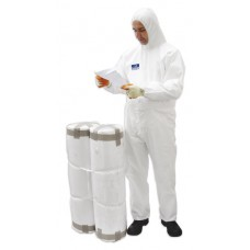 ST40 BizTex Microporous Coverall Type 6/5 Case/50
